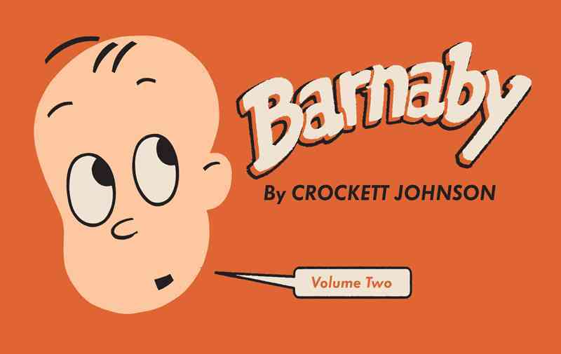 Barnaby By Johnson, Crockett
